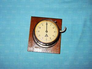 Junghans KA DRAG  m.b.H Antike  Labor Uhr