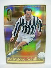 Panini Football League	PFL	11	LEGEND	103	Salvatore	SCHILLACI	Juventus	Refractor