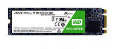 "Western Digital WD Green 240GB,Internal,2.5"" (WDS240G1G0B) Solid State Drive"