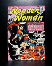 COMICS: DC: Wonder Woman #129 (1962), 3rd Wonder Woman Family app - (batman)