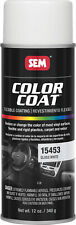 SEM Products COLOR COAT - Gloss White