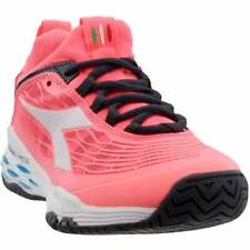 Diadora Speed Blushield Fly AG  Casual Other Sport  Shoes - Pink - Womens