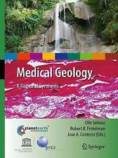 NEW Medical Geology: A Regional Synthesis (International Year of Planet Earth)