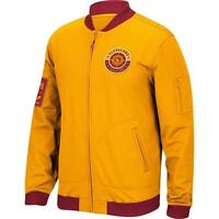 Men's Cleveland Cavaliers Adidas Originals Hardwood Classic Track Jacket - Gold