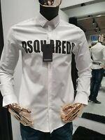 DSQUARED2 men's shirt, size 50  - Authentic
