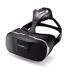BlitzWolf VR Headset 3D Viewer Glasses Virtual Reality Box Google Cardboard, NEW