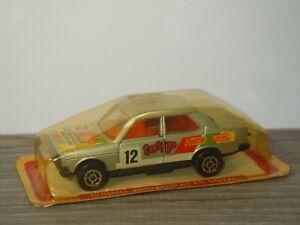 Fiat 131 Saloon - Guisval Spain 1:64? in Box *43065