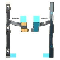 For Huawei P20 Pro On Off Power Volume Up Down Button Flex Cable Ribbon CLT-L09C