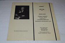 Joseph Haydn~Trumpet Concerto in E-Flat Major~Overture to L'incontro Improviso