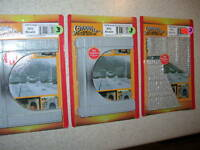 3. LOT of 2 MIP CHOOCH ENT. HO Scale #8330 Dbl CONCRETE TUNNEL +8402 ABUTMENT