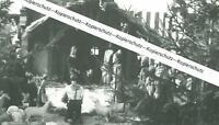 Nürnberg : Großkrippe beim Christkindlesmarkt - Brauchtum - um 1970      W 30-29