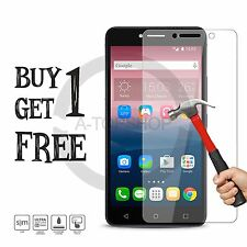 "Tempered Glass Film Screen Protector for Alcatel Pixi4 (6.0"") Mobile Phone"