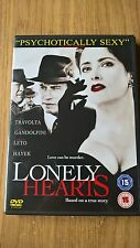 ORIGINAL R2 DVD - LONELY HEARTS - MINT CONDITION