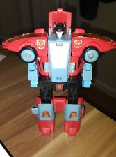 1986 Transformers Autobots Pointblank Action Figure