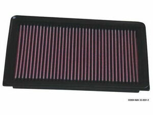 Air Filter For 2003-2007 Infiniti G35 Base Coupe 2004 2006 2005 V153YF