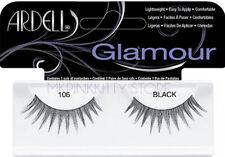 Ardell Glamour Lashes #106 - False Eyelashes * NEW *