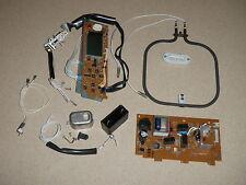 Sanyo Bread Machine Control Board PCB Fuse Temp Sensor Capacitor Element SBM-10