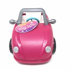 """My Life As Mini Doll Convertible Car for 7"""" Doll"""
