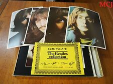 The Beatles Collection Gold Box Set Limited Edition Number 1212/4000