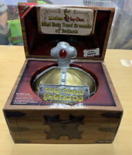 Monty Python and the Holy Grail Mini Holy Hand Grenade of Antioch Plush (Rare)