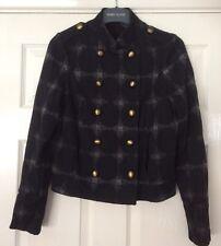 """""""Next"""" Military Style jacket - Size 10, Eur 38 NWOT"""