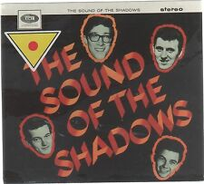 THE SHADOWS THE SOUND OF THE SHADOWS CD F.C. SIGILLATO!!