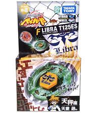 TAKARA TOMY / HASBRO Flame Libra T125ES Beyblade BB-48 - USA SELLER!