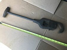 Vintage Large Reed Rigid RailRoad ? 37 Pipe Cutter