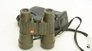 Leica Leitz Trinovid 8x40 BA Ferglas Binoculars, Doppel Bild!!!