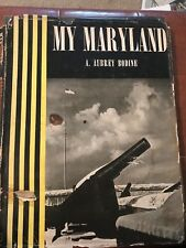 Photography A Aubrey Bodine My Maryland 1952 Bodine and Associates, Inc. Rare