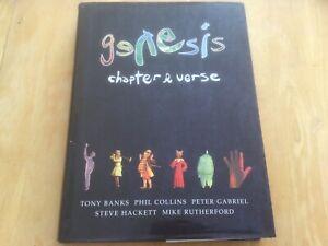 Genesis: Chapter & Verse - The Story of Genesis [Hardback Book]