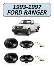 NEW for FORD RANGER 1993-1997 Factory Speakers Replacement Kit, PIONEER