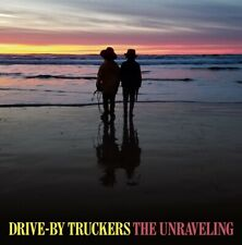 DRIVE-BY TRUCKERS - THE UNRAVELING    VINYL LP NEU