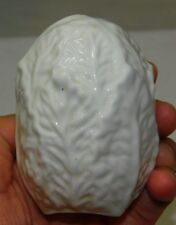 Coalport Cabbage Design Pepper Shaker Bone China