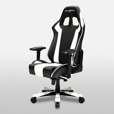 Dxracer Office Chair Ohks06nw Gaming High Back Ergonomic Chair Computer Chair