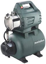 Metabo Hauswasserwerk HWW 3500-25 INOX