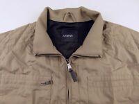 333 AUTOGRAPH beautiful windbreaker cotton jacket size XL, as unused!