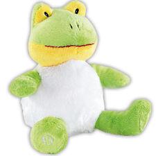 Playtastic Kuschel-nachtlicht Frosch mit Farbwechsel-led