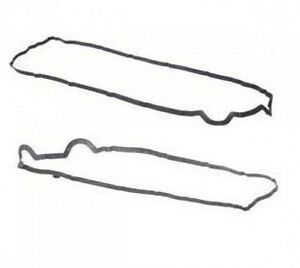 For Porsche Cayenne S T Valve Cover Gasket Set of Cyl. 1-4 & Cyl. 5-8 Genuine