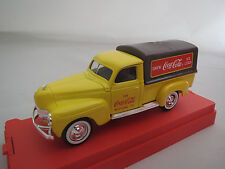 Solido  Dodge  Bachè  (Coca Cola)  1:43 OVP  !!!