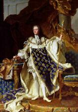 Custom Bespoke Royal Coronation Robe Queen King Peerage Cape Mantle Court Dress