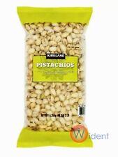 Kirkland Signature California In-Shell Pistachio 3 lbs NEW LOOK