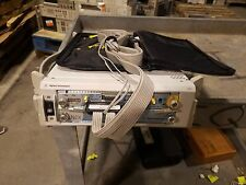Agilent N2X N5540A Portable Chassis N5306A E7900-64002 Modules and Probe