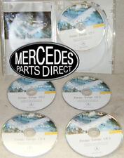 NUEVO Mercedes Benz navegación JUEGO DE DISCOS Europe v10.0 b67823784