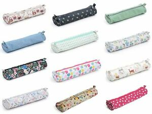 Knitting Needle / Pin Bag Storage Case by Hobby Gift - All Designs - 40cm Long