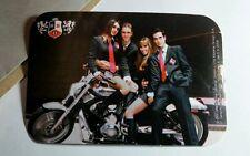 REBELDE RBD LUPITA GIOVANNI MIGUEL MIA PHOTO UNIFORM MOTORCYCLE TV #12 STICKER