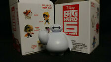 Big Hero 6 The Series Baymax Chibi Mystery Figure Bandai 2018