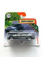 MATCHBOX TESLA MODEL S MBX Road Trip 19/35 Mattel Diecast FHK53 Free Shipping