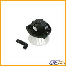 Genera Blower Motor Fits: Nissan Maxima Pathfinder Infiniti I30 G20 QX4 97-03
