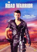 #4 THE ROAD WARRIOR Gibson Brand New DVD FREE SHIPPING